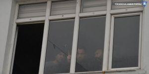 İYİ Parti ilçe binasına silahlı saldırı