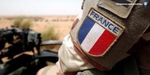 Fransa: Biz Suriye'den çekilmiyoruz