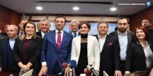 Ekrem İmamoğlu: İstanbul'u terk etmek istemeyeceksiniz