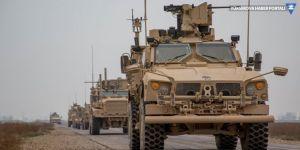 Menbic'de ABD askerlerine saldırı