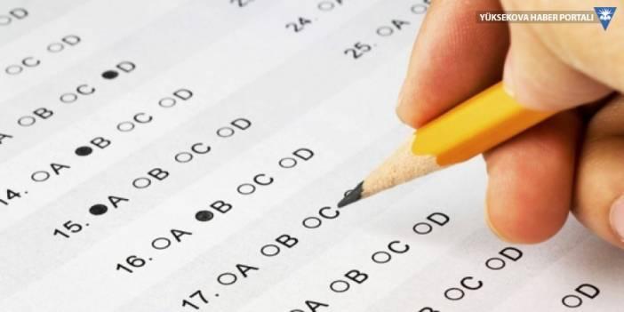 Lise son, sınava hazırlık yılı mı oluyor?