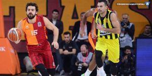 Galatasaray: 84 - Fenerbahçe Beko: 74