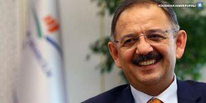 AK Parti'nin Ankara adayı Özhaseki: Cumhur İttifakının bereketini göreceğiz inşallah