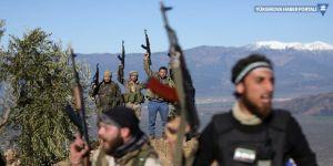 HTŞ İdlib'de yayılıyor: ÖSO'dan operasyon çağrısı