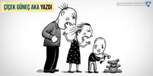 İnsanlık ve Şiddet...