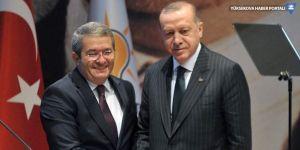 AK Parti Van adayı Necdet Takva: Barış için ümitvarız