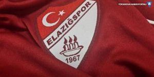 Elazığspor'a kayyım atandı