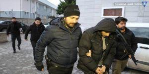 IŞİD operasyonu: 74 gözaltı