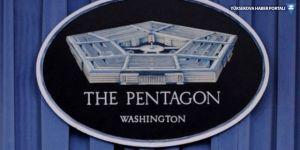 Pentagon: Rejim güçlerinin Münbiç'e girdiği haberleri doğru değil