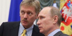 Kremlin Sözcüsü Peskov koronaya yakalandı