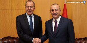 Türkiye ve Rusya Menbic'i görüştü