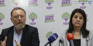 HDP'den yeni yıl mesajı: Zalimler er ya da geç gidecek