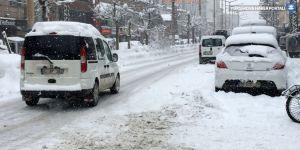 Meteoroloji: Kış geri geliyor