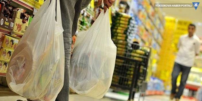 'Poşet kullanımı düştüğünde 10 bin kişi işsiz kalacak'