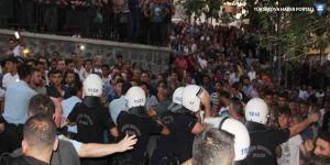 Gaziantep'te 44 kişi serbest bırakıldı
