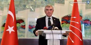 CHP'li Çeviköz'den Menbic açıklaması