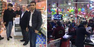 Yaşam AVM'den 3500 kişiye sürpriz hediyeler