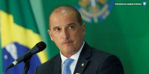 Brezilya'da bakanlıklarda 'solcu temizliği' başladı