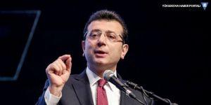 Ekrem İmamoğlu: Hodri meydan, bütün ilçeleri, meclisi de iptal edin