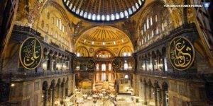 ABD: Ayasofya'nın camiye dönüştürülmesi kararı nedeniyle hayal kırıklığına uğradık
