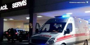 Ağrı'da bir kadın tartıştığı kocasını balta ile öldürdü