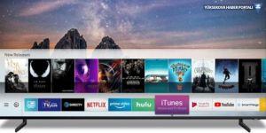 Apple ile Samsung anlaştı: iTunes geliyor!