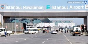 İstanbul Havalimanı daimi hava hudut kapısı oldu