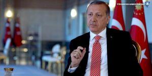 Erdoğan: Reformlar, basınının demokratik yapıya kavuşmasına vesile oldu
