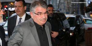 İdris Naim Şahin, Saadet Partisi'nden aday oldu