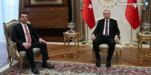 Erdoğan'dan İmamoğlu'na: Sana borcumuz varmış, ödeyelim
