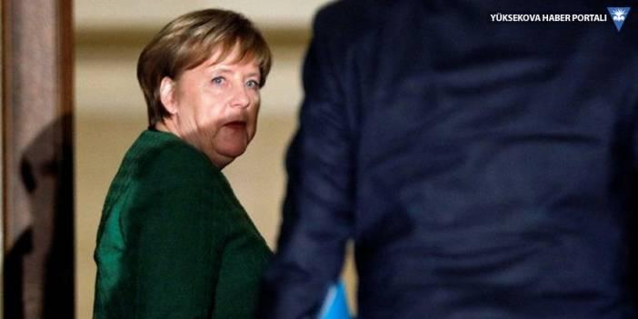 'Paris-Ankara gerilimi çok ciddi' diyen Merkel: Türkiye stratejisi hem bağlarımız hem eleştirilerimiz üzerinden yürümeli