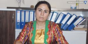 HDP milletvekili Ayşe Sürücü hakkında zorla getirme kararı