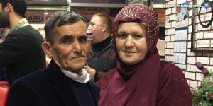 25 yıllık evlilikten sonra boşanan çift, 15 yıl sonra tekrar evlendi