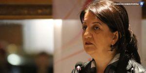 Buldan: Leyla Güven'in sesine ses olamazsak daha karanlık süreçler yaşarız