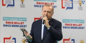 Erdoğan: Suriye'de işgal derdimiz yok