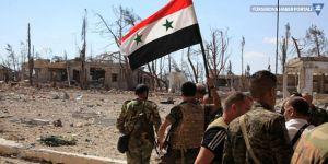 Suriye'de kimyasal saldırı iddiaları