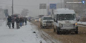 Meteoroloji: Kar öncesi güneşli geçecek
