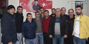 CHP Nusaybin yönetimi istifa etti