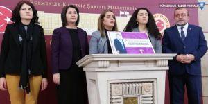 'Leyla Güven açlık grevinin 70'inci gününde: Meclis yok hükmünde'