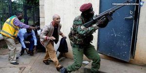 Kenya'daki saldırıda 19 kişi hâlâ kayıp
