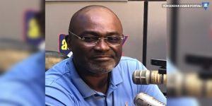 Gana'da futboldaki yolsuzluğu araştıran gazeteci öldürüldü