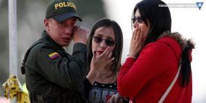 Kolombiya'da bombalı saldırı: En az 20 ölü