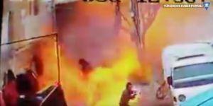 NYT: ABD askerleri Menbic'de hata yaptı