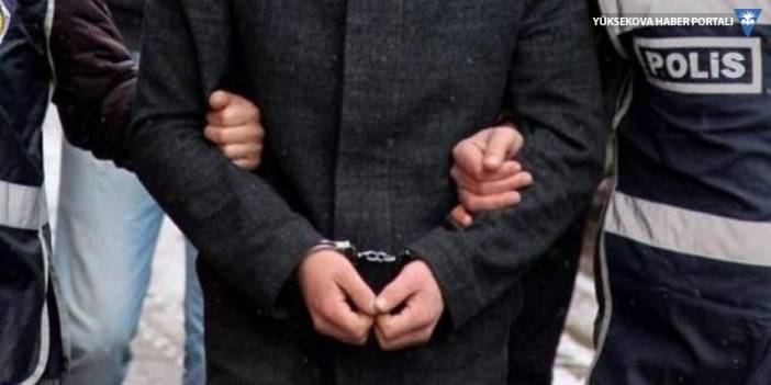 Patnos'ta eşini ve kızını öldüren adam yakalandı