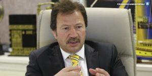 Ankaragücü Başkanı Yiğiner: 35 milyon lira bağış yapılırsa istifa edeceğim
