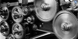 Sanayi üretimi yıllık yüzde 3,9 düştü