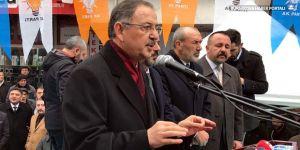 Mehmet Özhaseki: Son dönemlerde bazı arkadaşlarda bir hava başladı