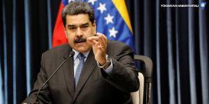 Maduro: Trump mafyaya beni öldürme talimatı verdi