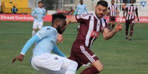 Hatayspor 4-1 Medipol Başakşehir