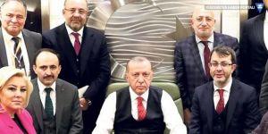 Erdoğan'dan 'Esad' yorumu: Üst düzey bir temas olmaz